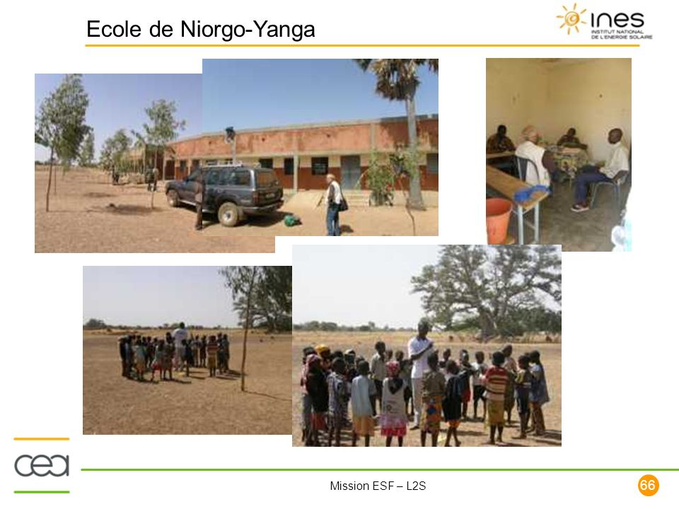 Ecole de Niorgo-Yanga