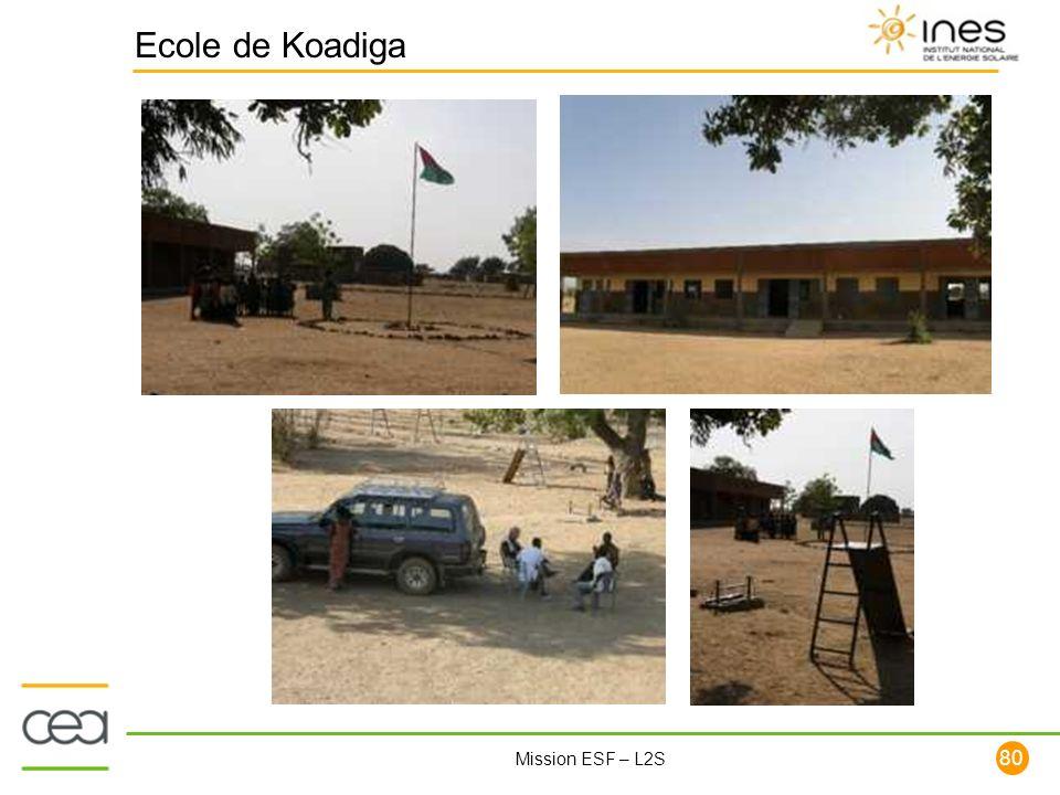 Ecole de Koadiga