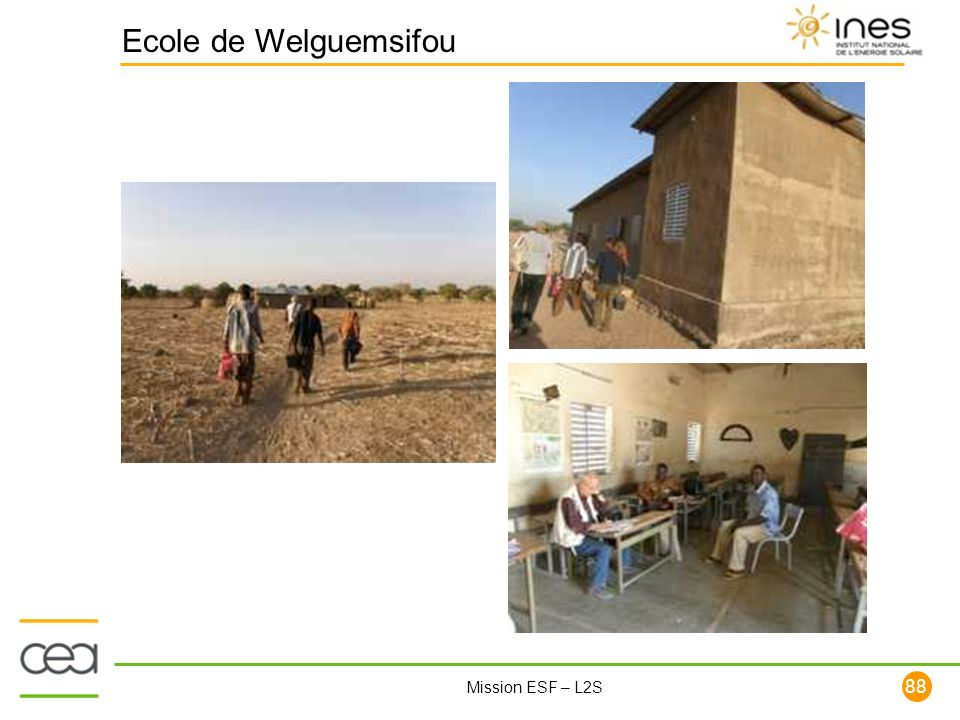 Ecole de Welguemsifou