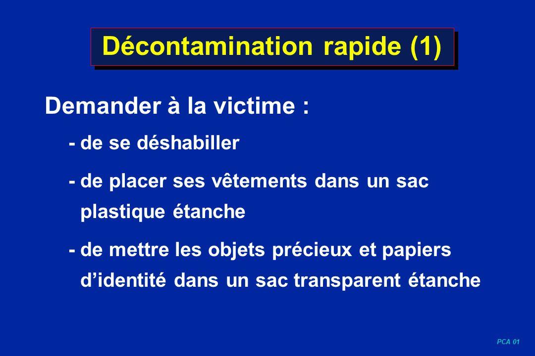 Décontamination rapide (1)