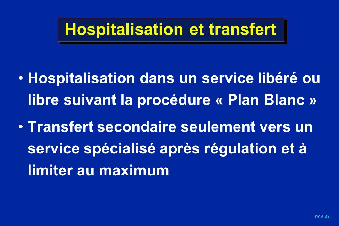Module d information destin l ensemble des personnels soignants ppt t l charger - Procedure hospitalisation d office ...