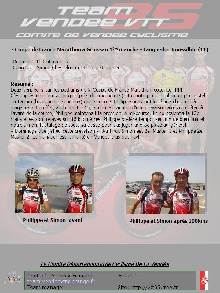  Coupe de France Marathon à Gruissan 1ère manche - Languedoc Roussillon (11)