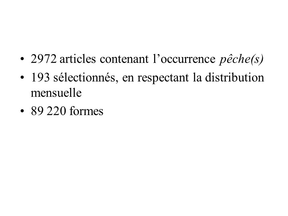 2972 articles contenant l'occurrence pêche(s)