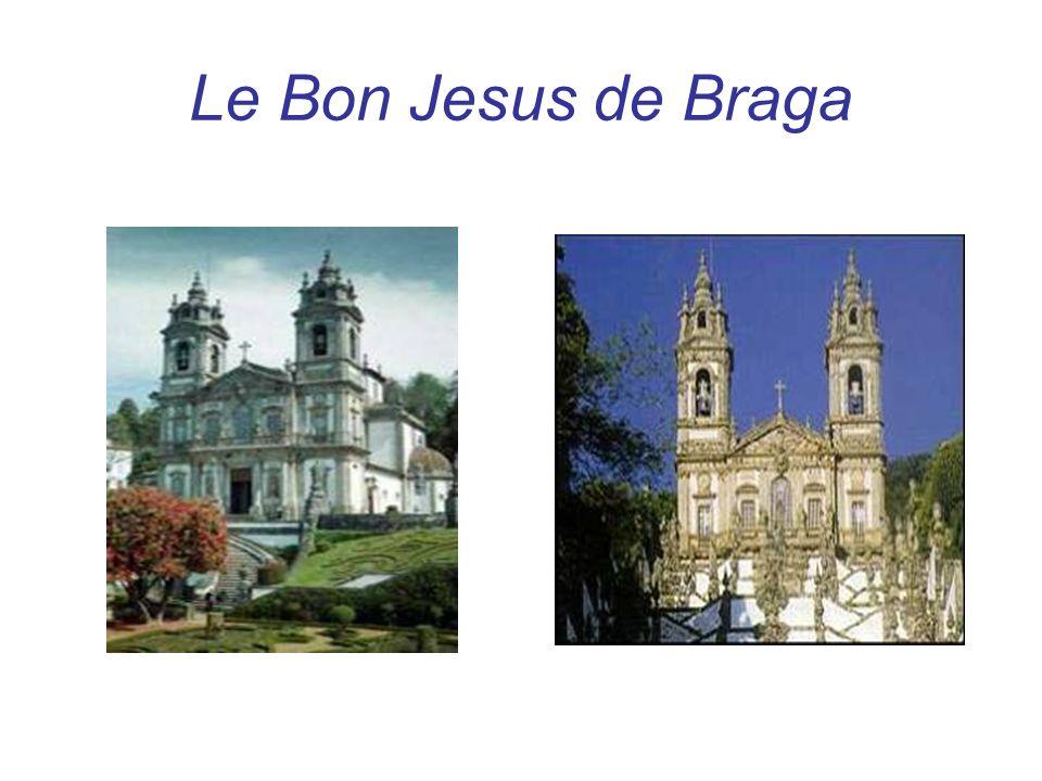 Le Bon Jesus de Braga