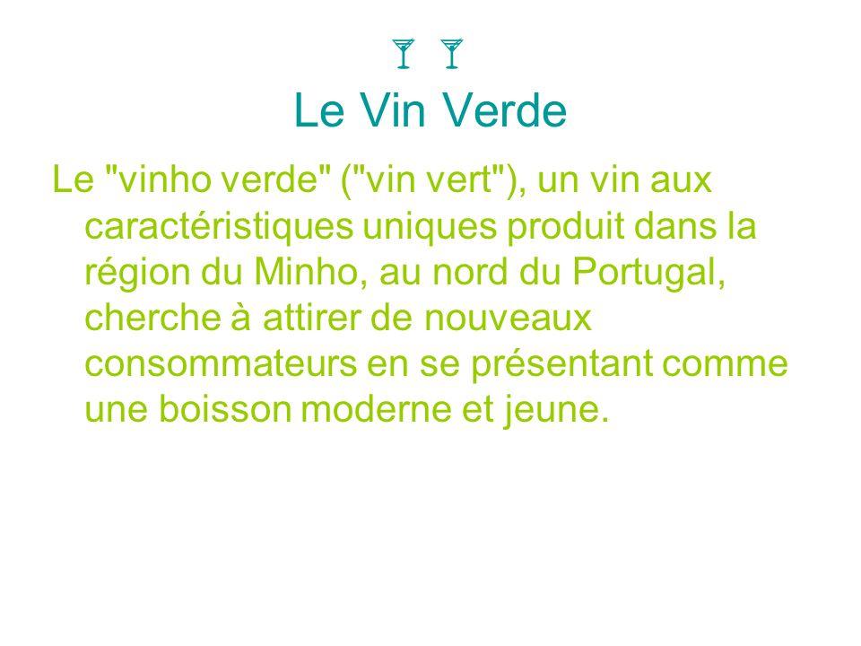  Le Vin Verde