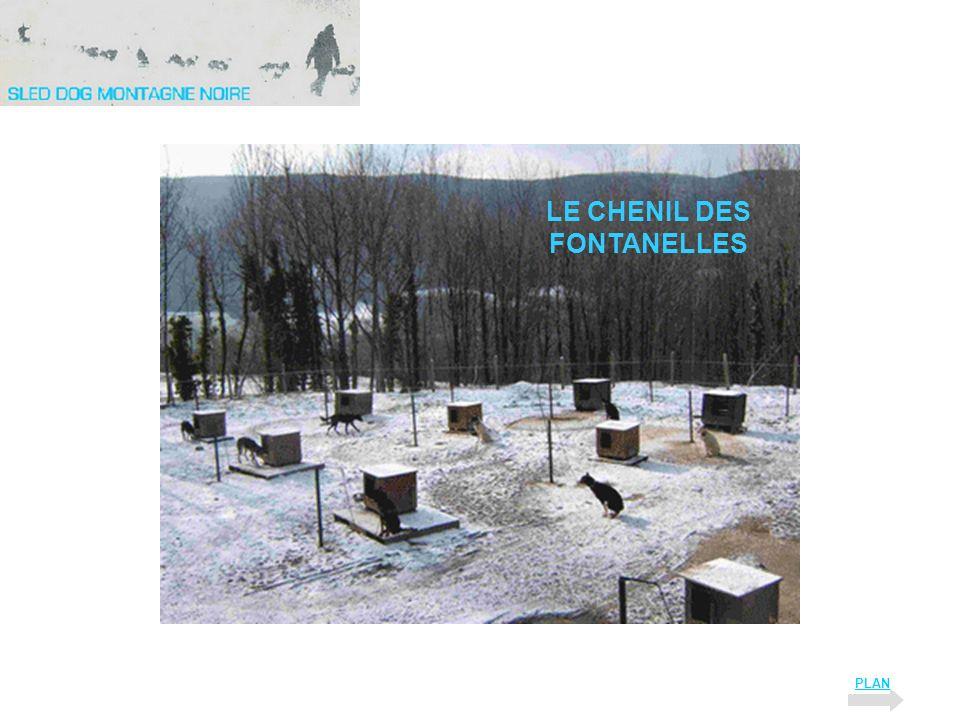 LE CHENIL DES FONTANELLES