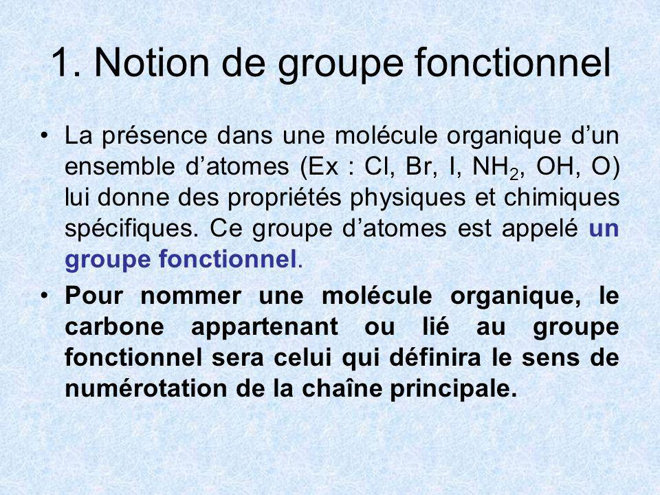 1. Notion de groupe fonctionnel