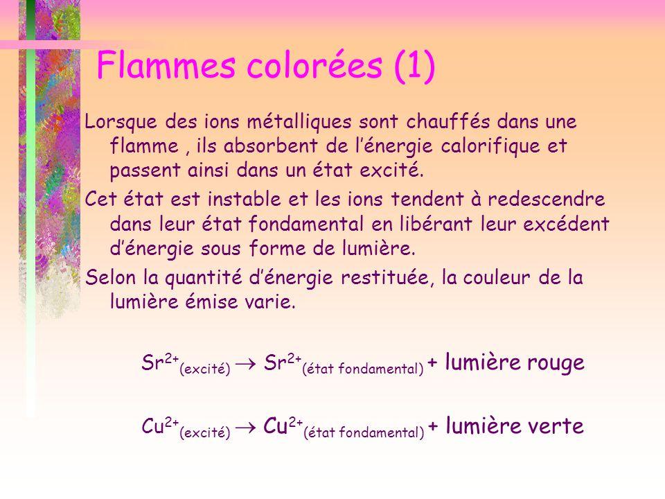 Flammes colorées (1)