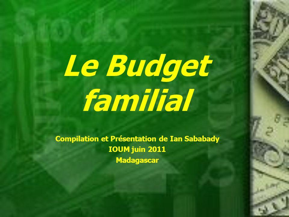 Compilation et Présentation de Ian Sababady