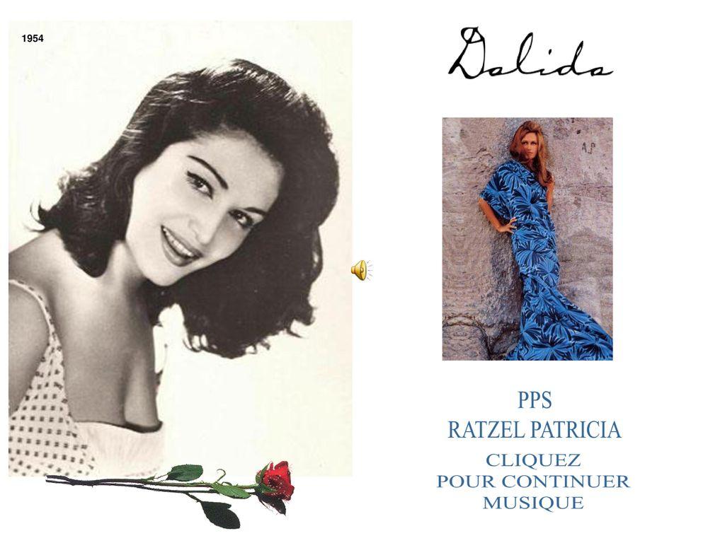 1954 pps ratzel patricia cliquez pour continuer musique