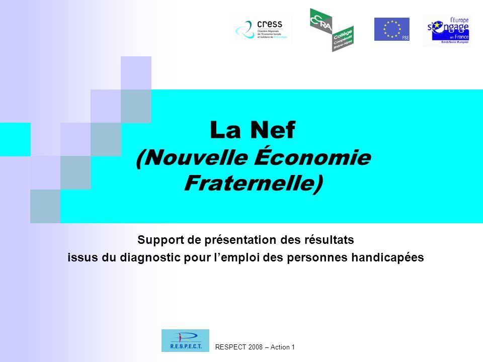 La Nef (Nouvelle Économie Fraternelle)