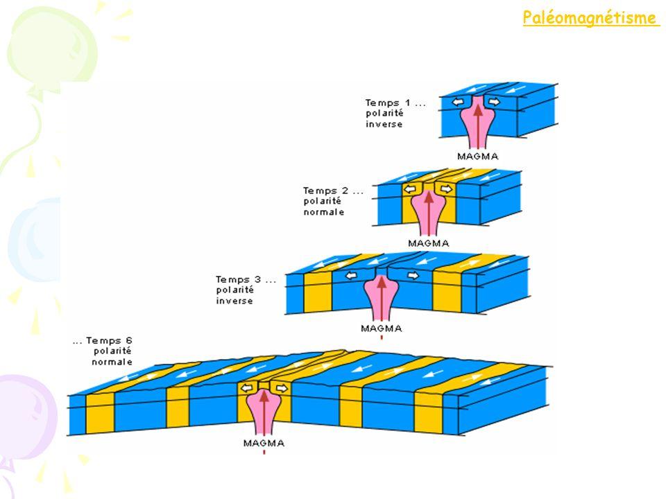 Paléomagnétisme