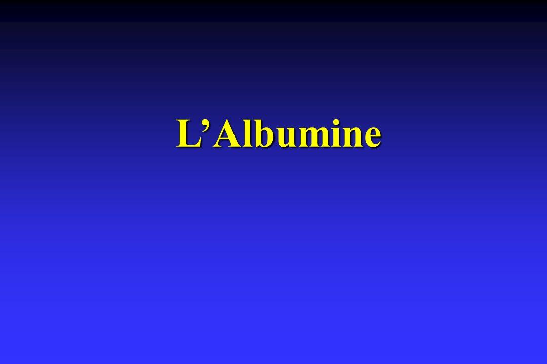 L'Albumine