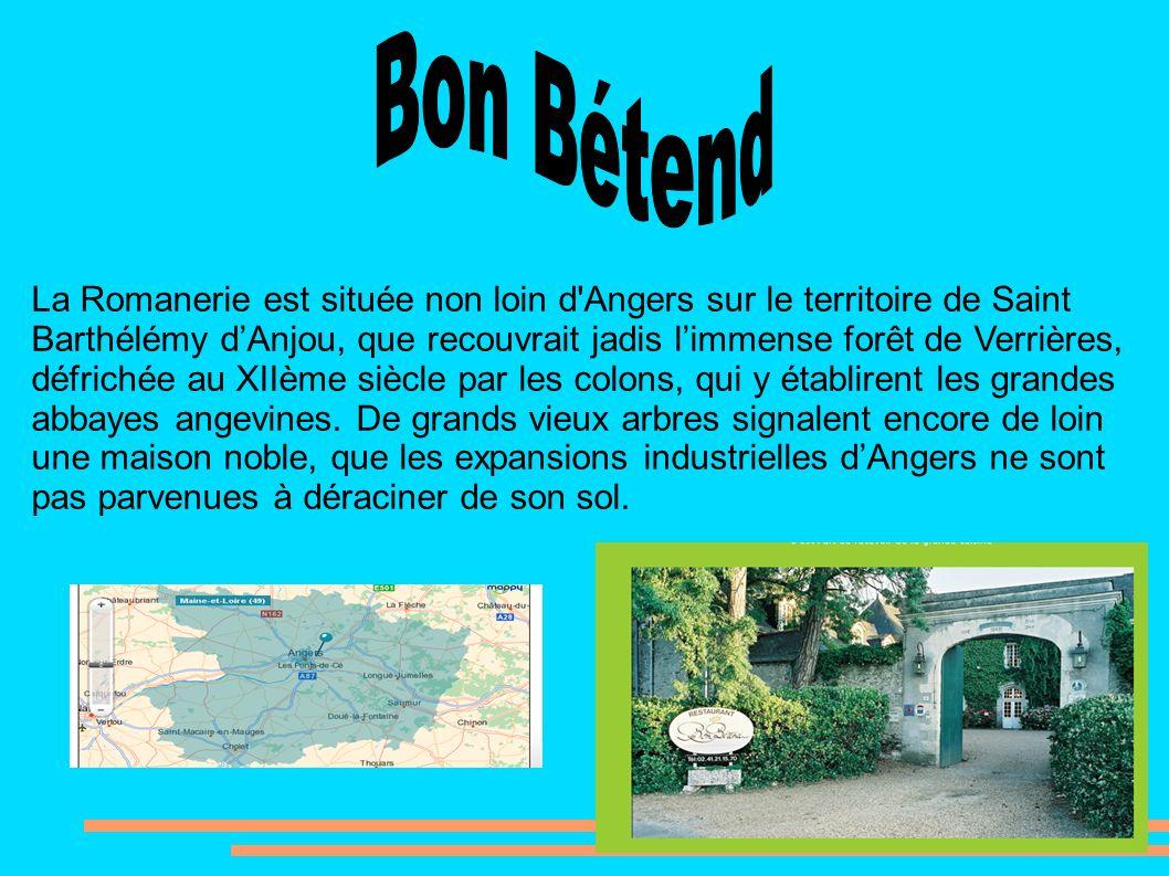 Bon Bétend