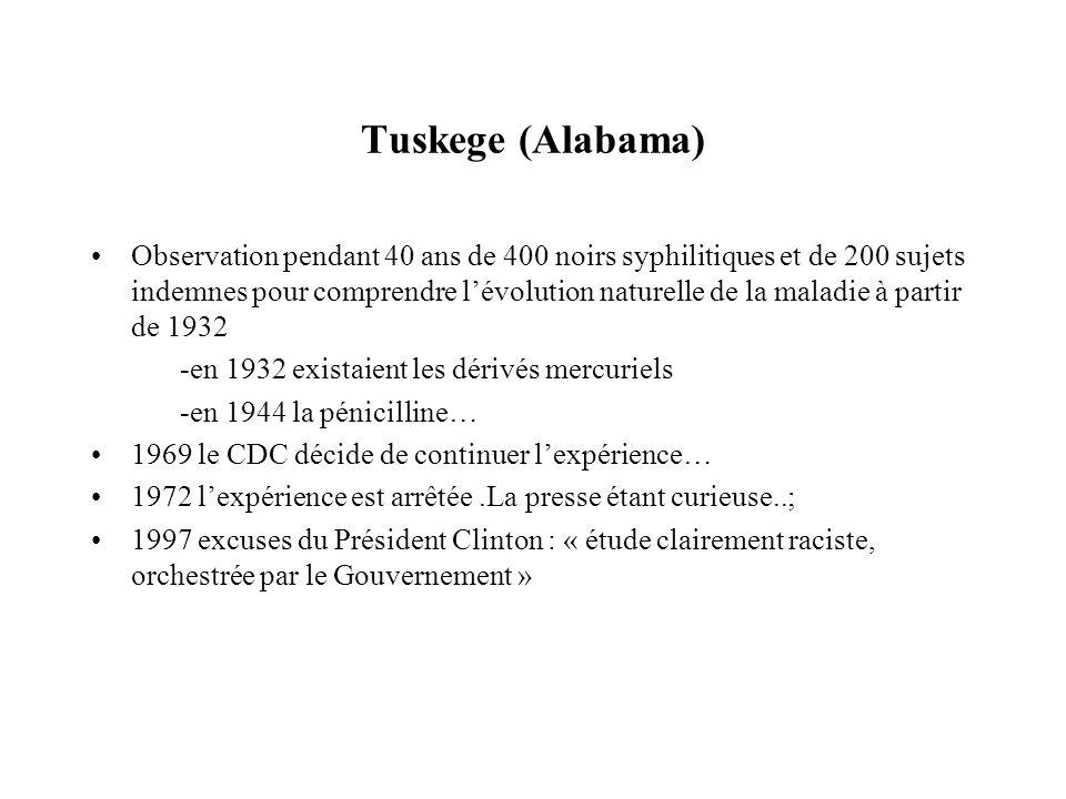 Tuskege (Alabama)