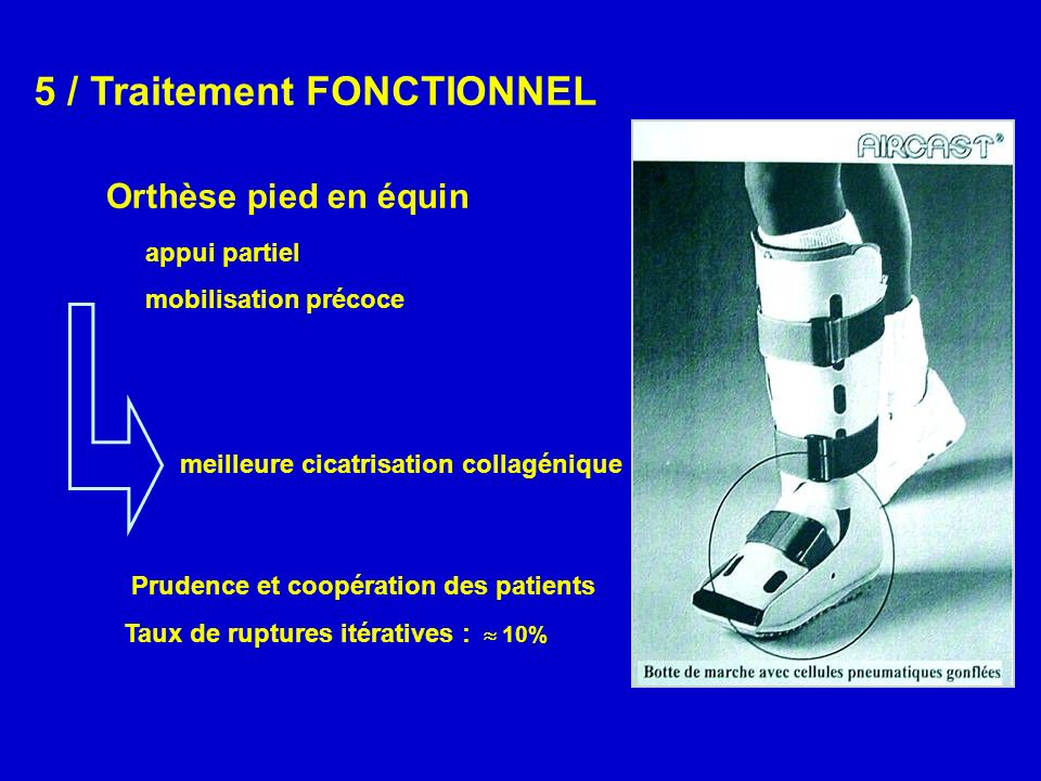 5 / Traitement FONCTIONNEL