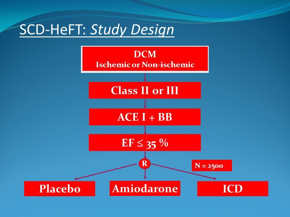 SCD-HeFT: Study Design