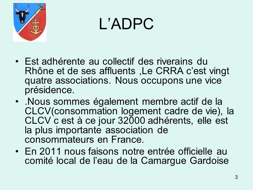 L'ADPC