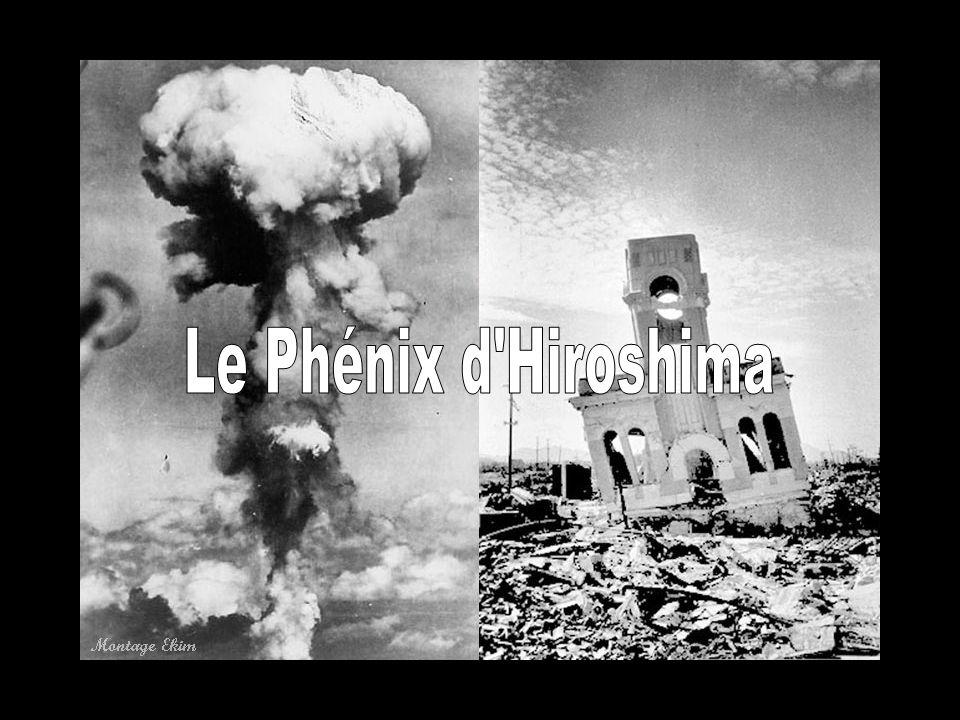 Le Phénix d Hiroshima