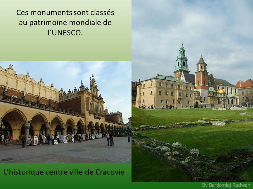 Ces monuments sont classés au patrimoine mondiale de l`UNESCO.