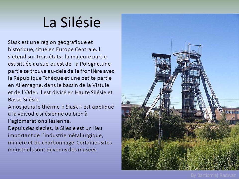 La Silésie