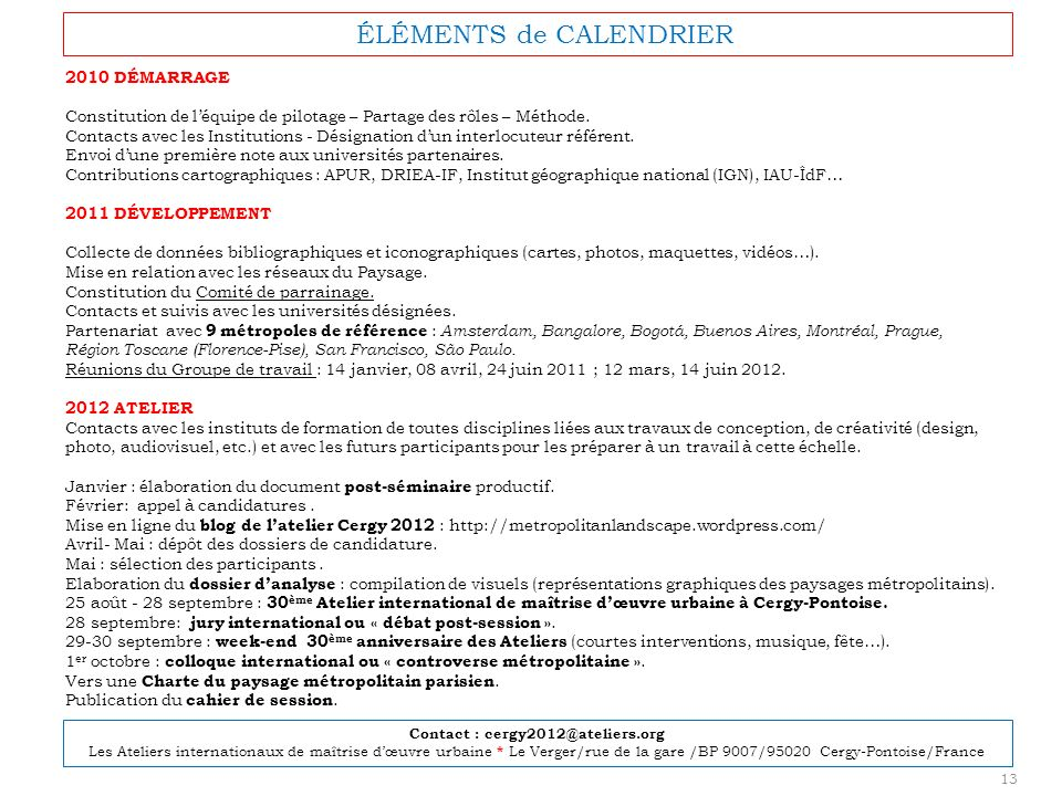 Contact : cergy2012@ateliers.org