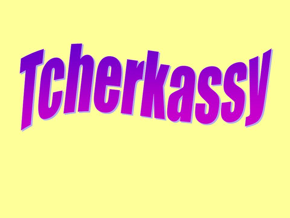 Tcherkassy