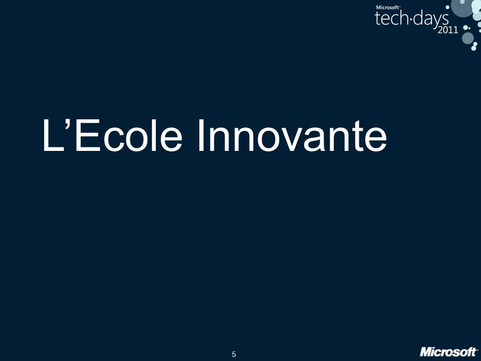L'Ecole Innovante