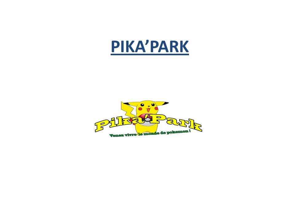 PIKA'PARK
