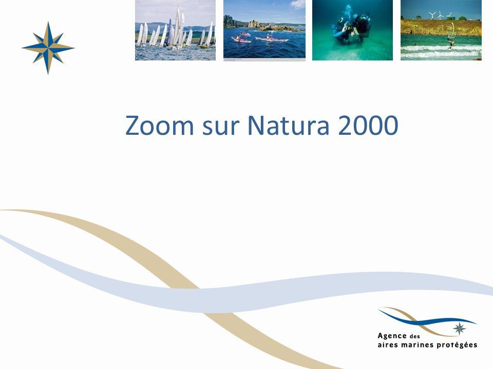 Zoom sur Natura 2000