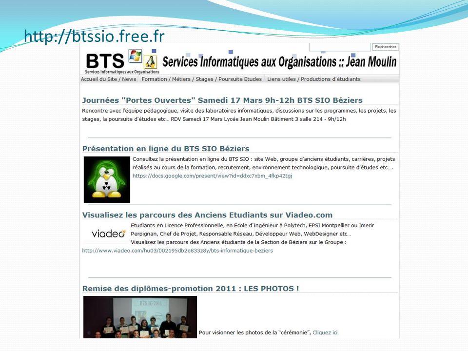 http://btssio.free.fr