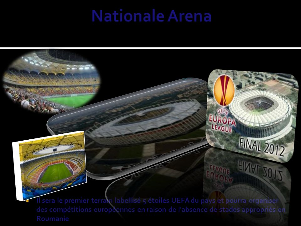 Nationale Arena