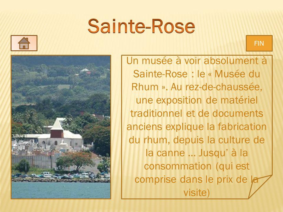 Sainte-Rose FIN.