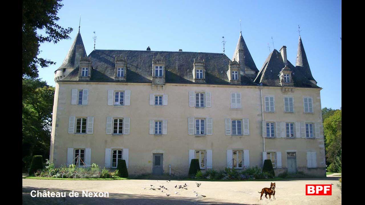Château de Nexon