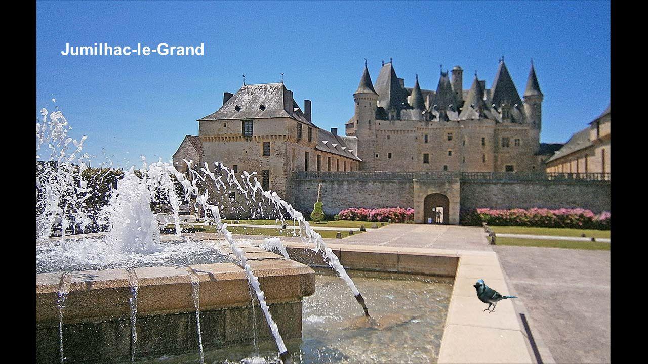 Jumilhac-le-Grand