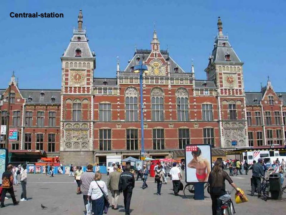 Centraal-station