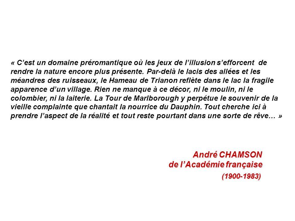 de l'Académie française