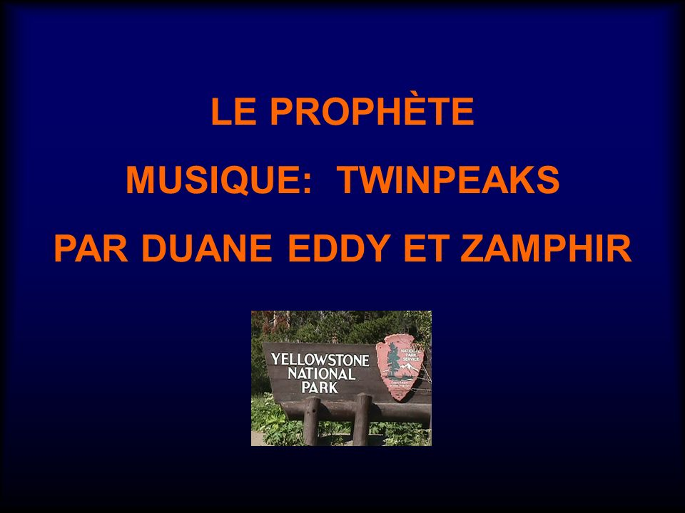 PAR DUANE EDDY ET ZAMPHIR
