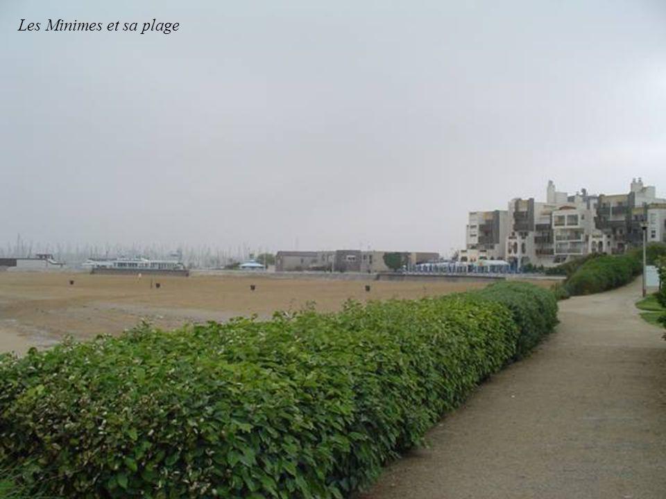 Les Minimes et sa plage 54