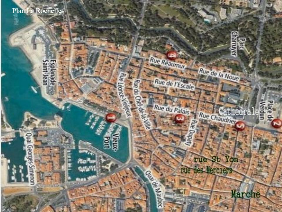 Plan La Rochelle 6
