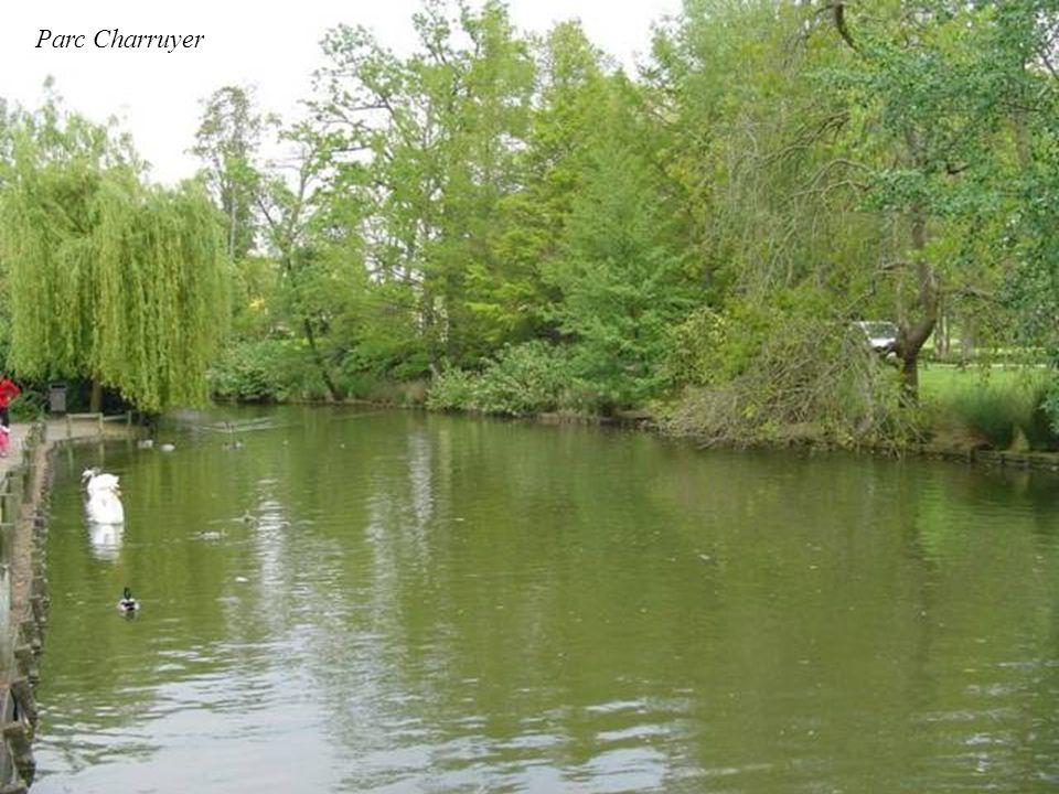 Parc Charruyer 62