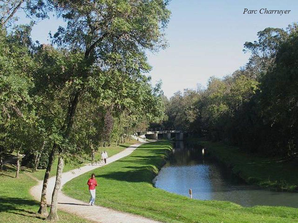 Parc Charruyer 63