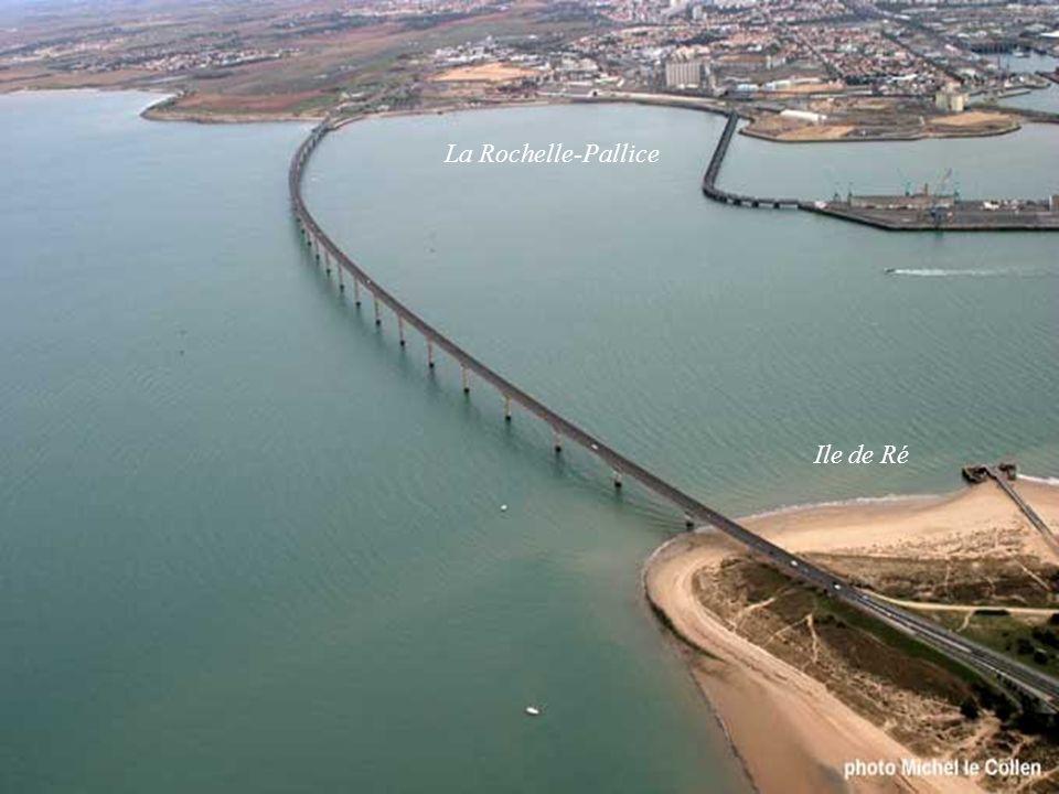 La Rochelle-Pallice Ile de Ré 79