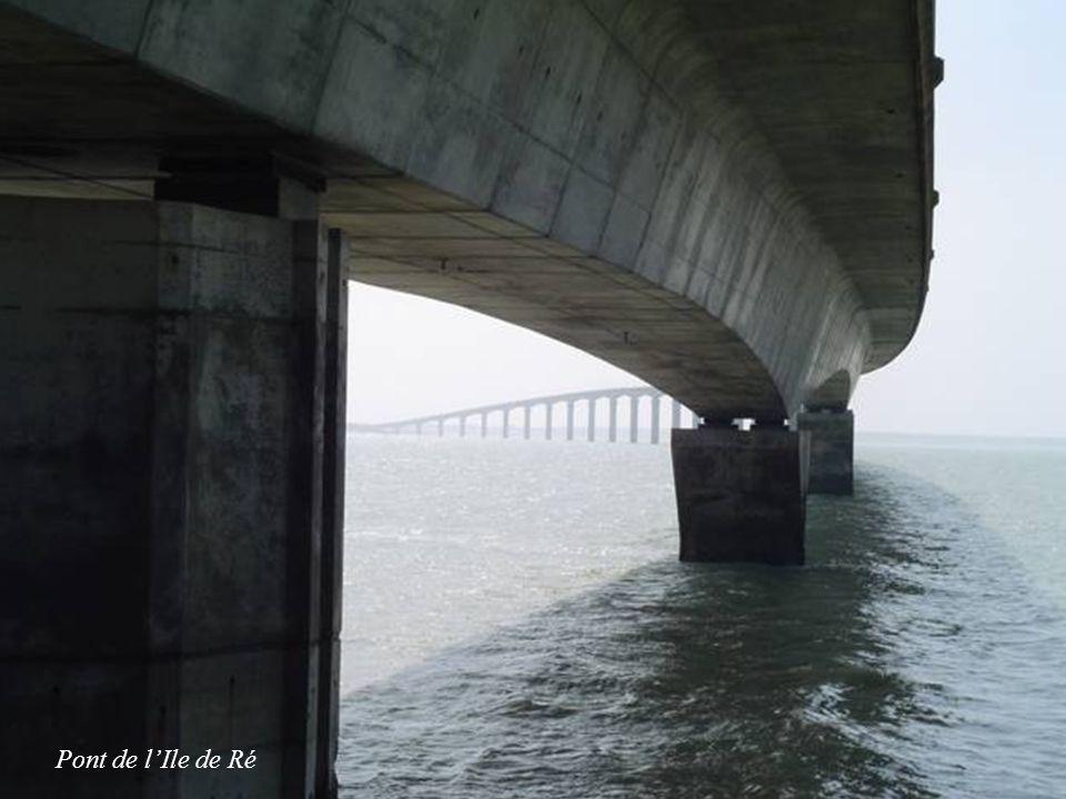 Pont de l'Ile de Ré 80