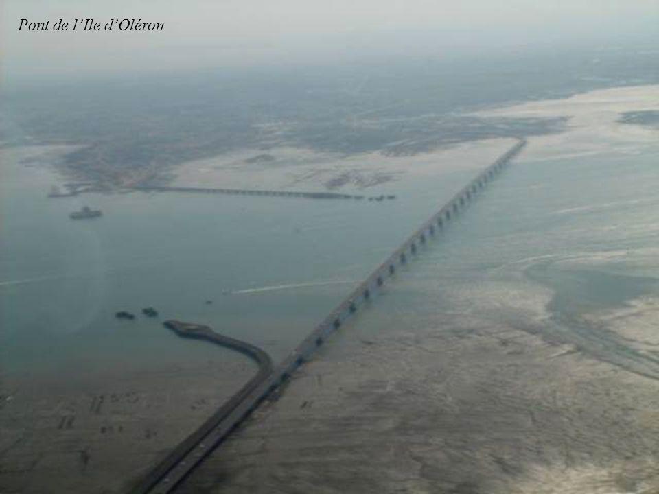 Pont de l'Ile d'Oléron 82