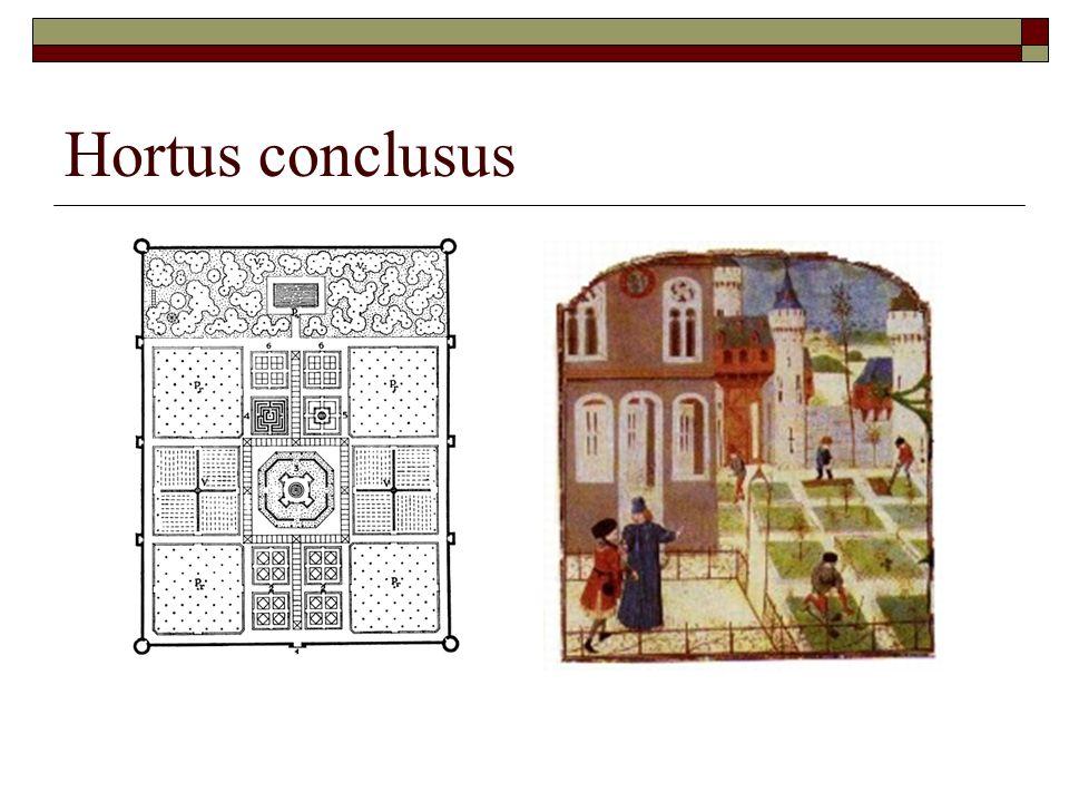 Hortus conclusus