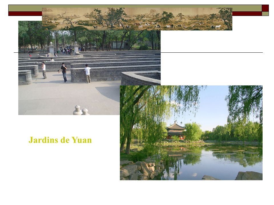 Jardins de Yuan