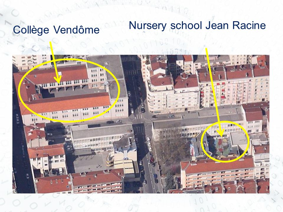 Nursery school Jean Racine