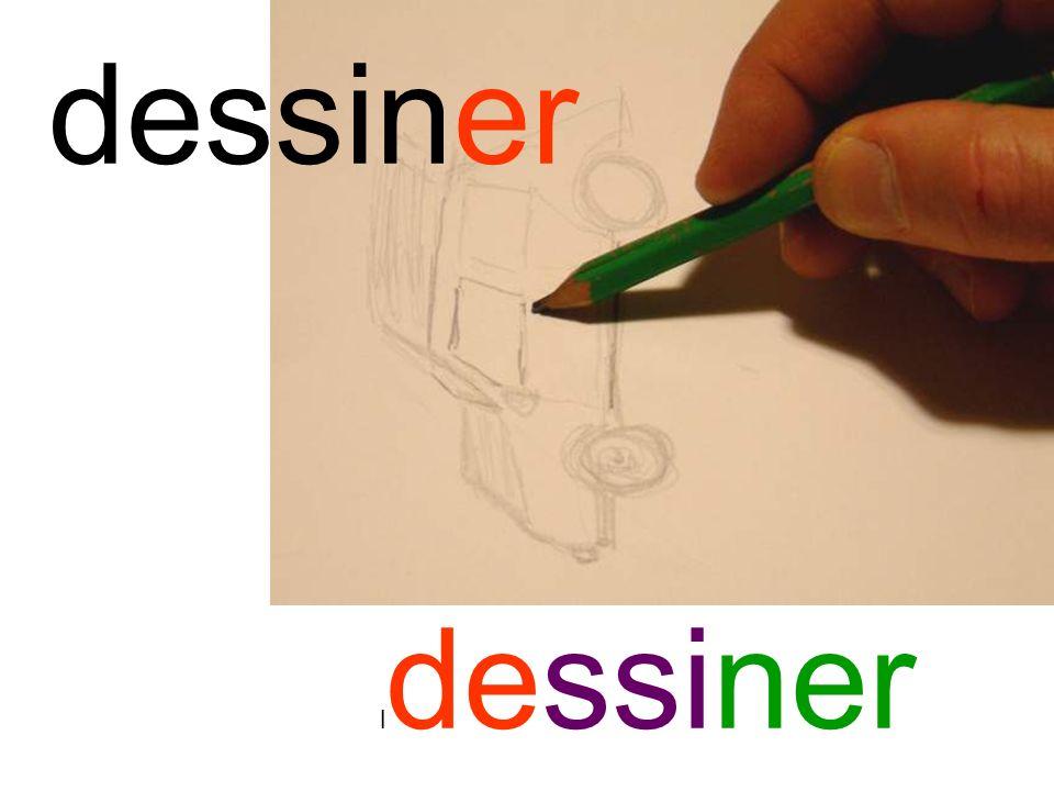dessiner ldessiner