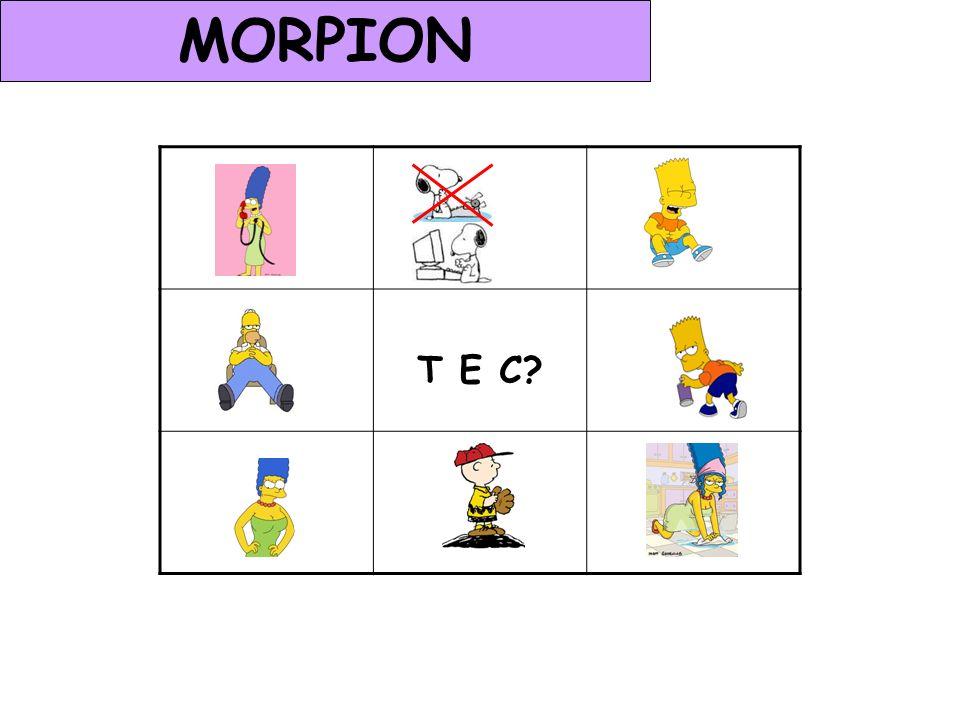 MORPION T E C